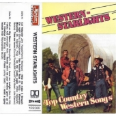 Western Starlights - Top Country Western Songs MC Neu RAR