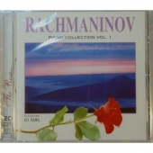 Gurevich Sergei - Rachmaninov, Piano Collection Vol. 1